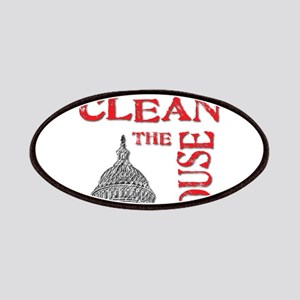 Clean House Patches